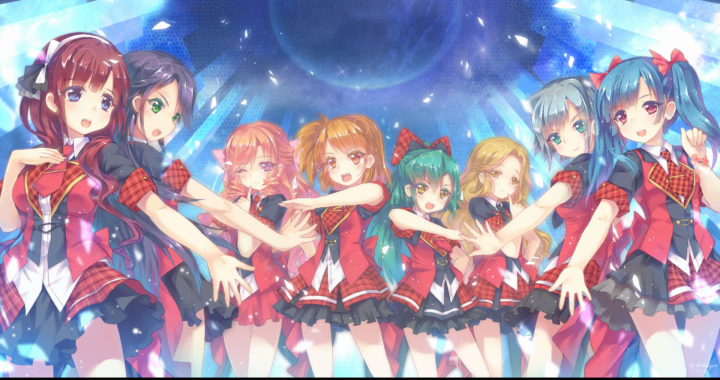 Project #17: AKB0048